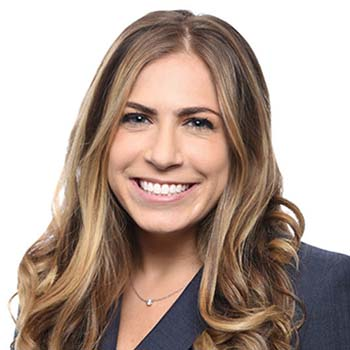 Meredith Kirshenbaum, Principal, Goldberg Kohn