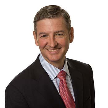 Mike Sullivan, Principal, Goldberg Kohn