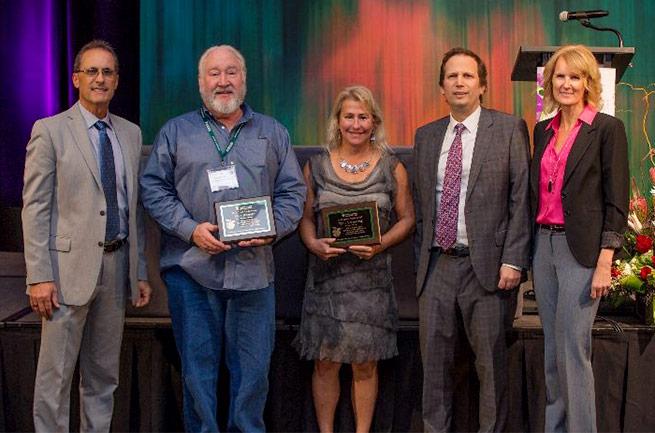 Green Apple Award Winners 2019