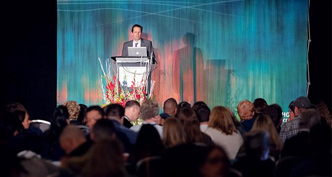 Eric Premack, CSDC Executive Director & Founder