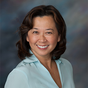 Ting SUn, Guest Instructor, Co-Founder & Executive Director of Natomas Charter School